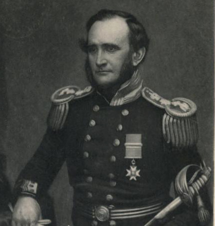 Benjamin James Sullivan