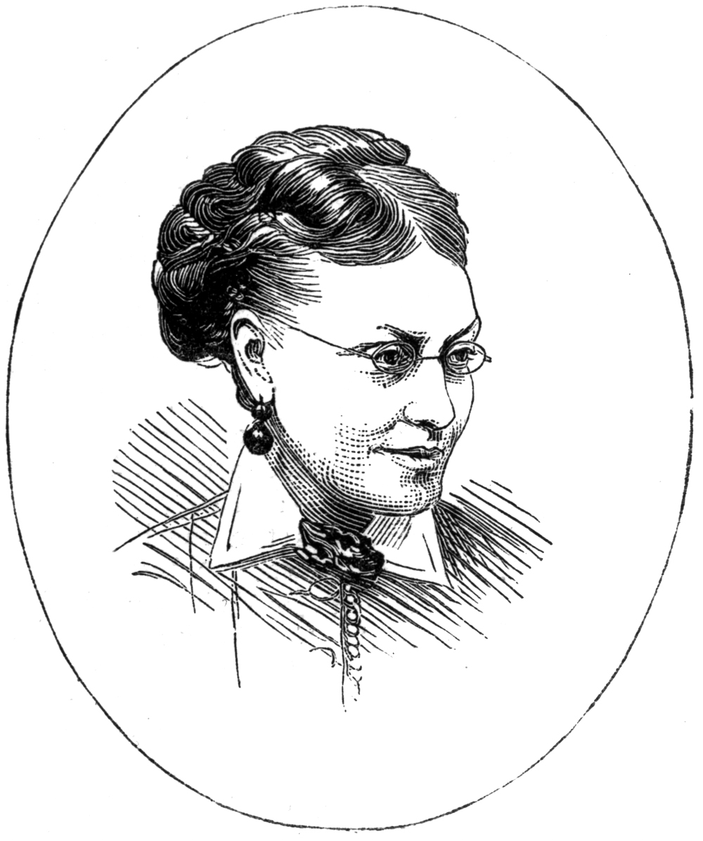 Lydia Ernestine Becker