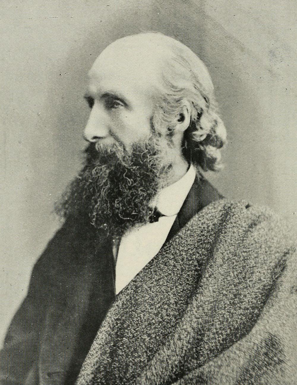 John Beddoe