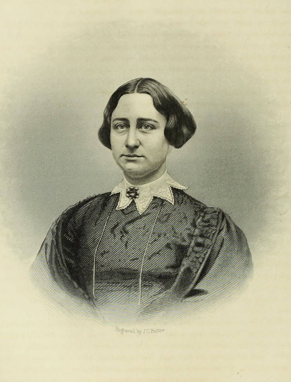 Antoinette Louisa Brown Blackwell