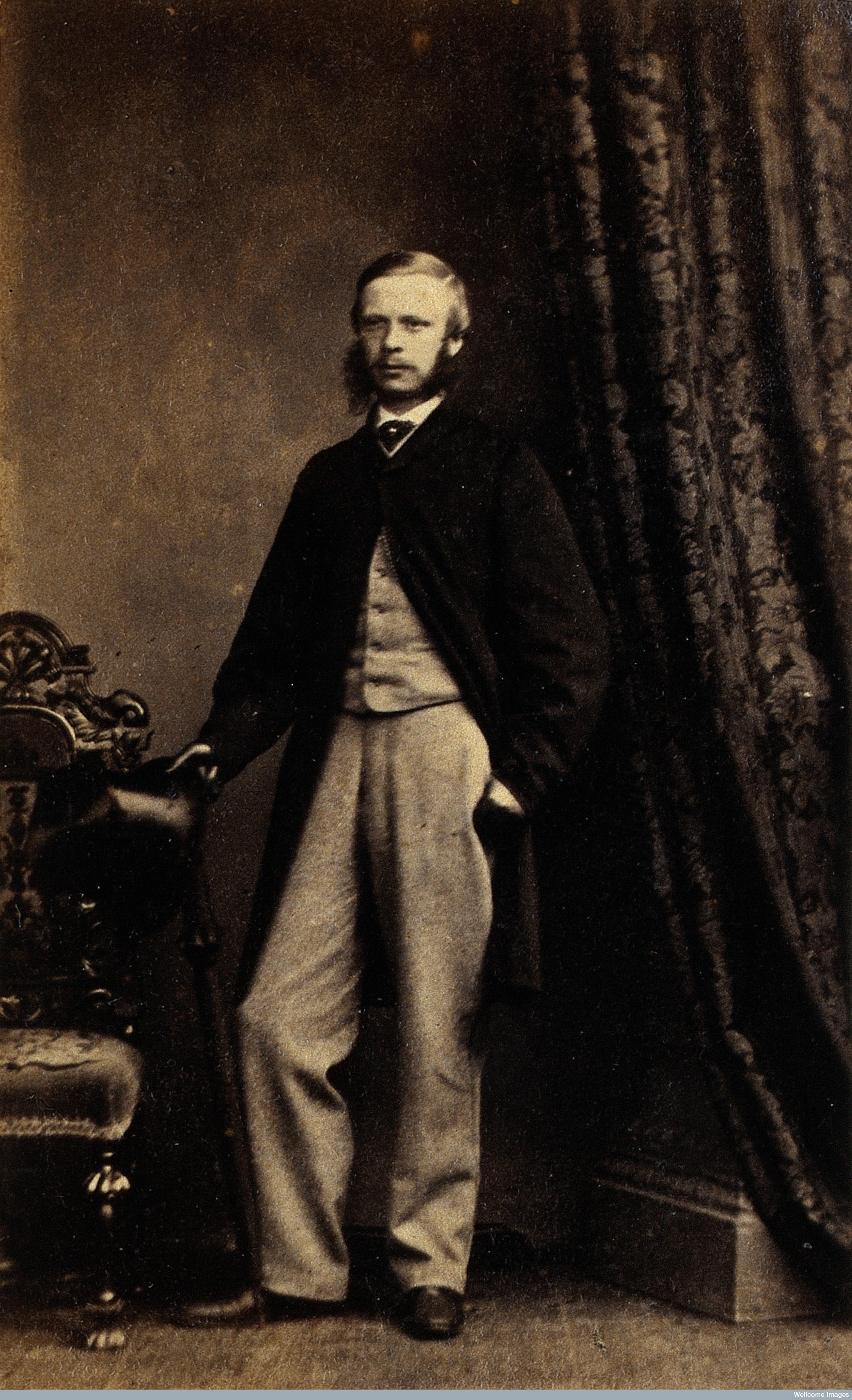 Sir James Crichton Browne