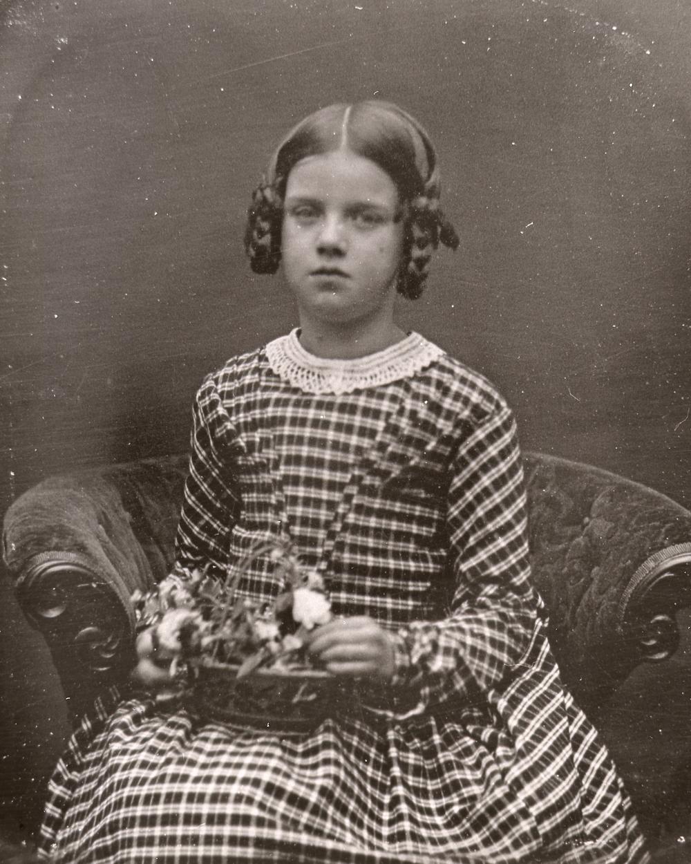 Anne Elizabeth (Annie) Darwin
