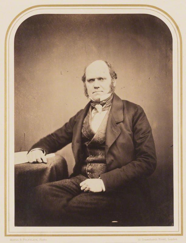 Charles darwin biography essay