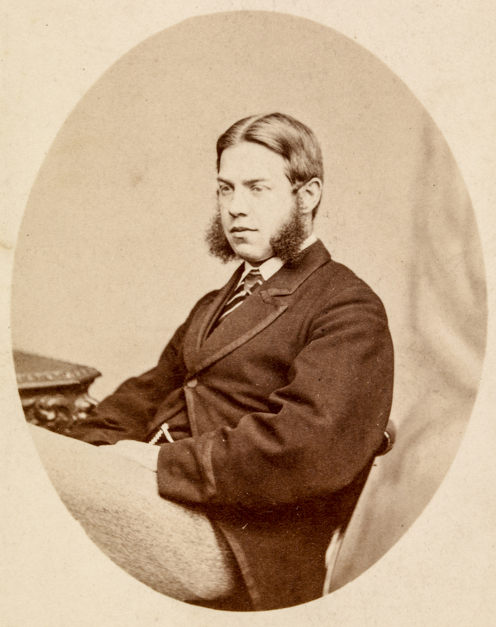 George Howard Darwin