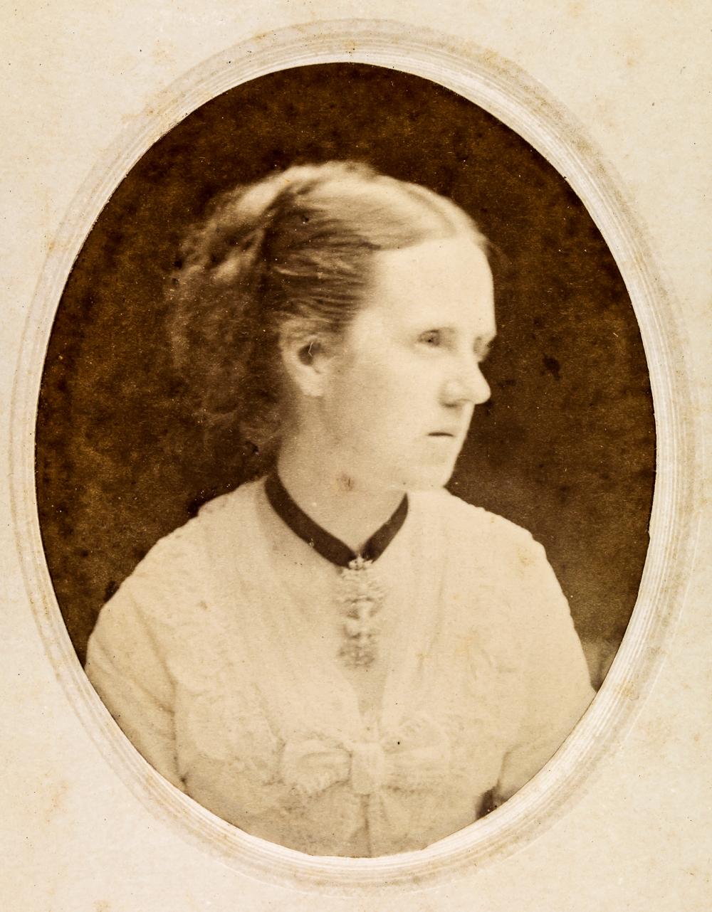 Henrietta Emma Darwin