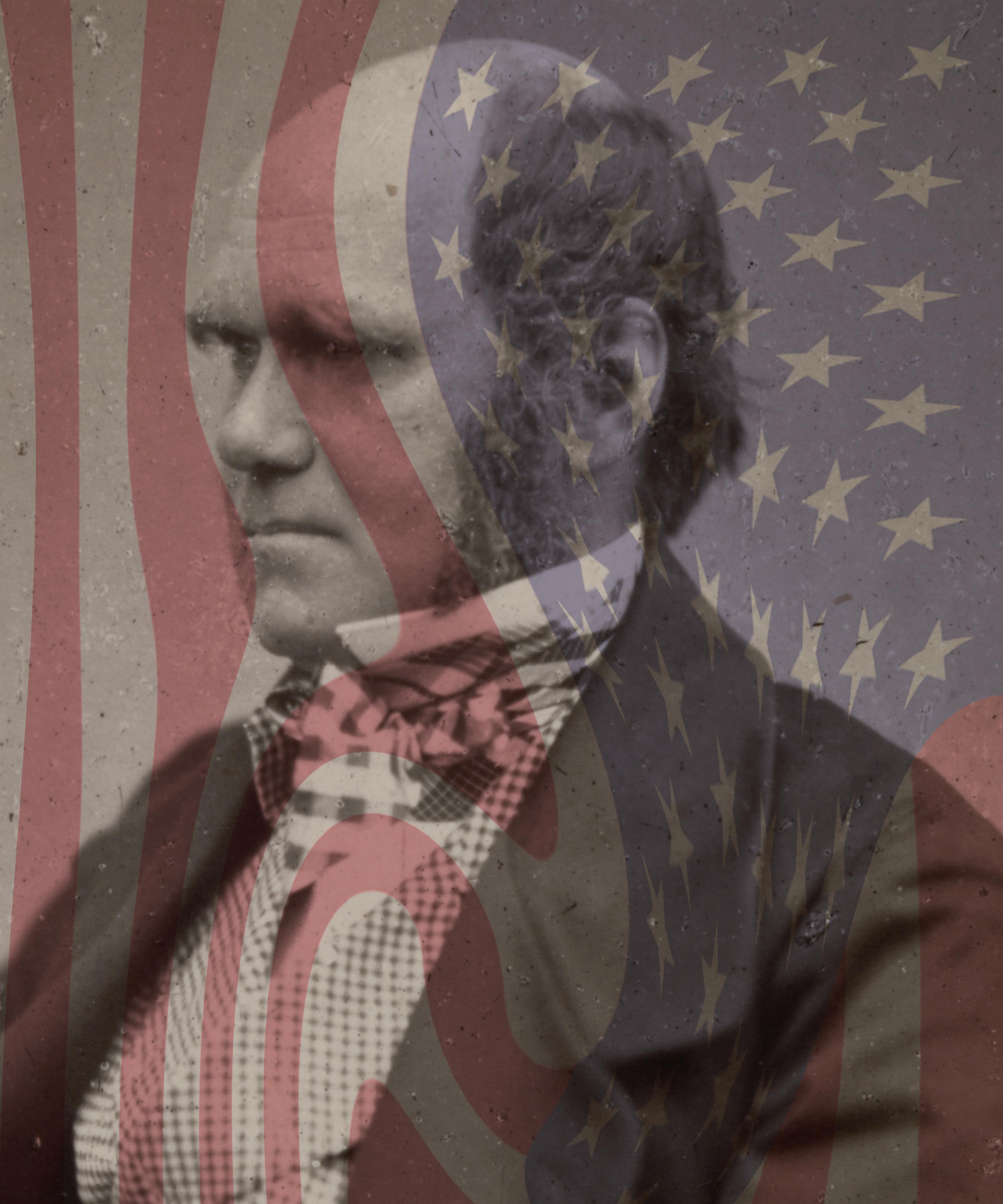 Darwin in America