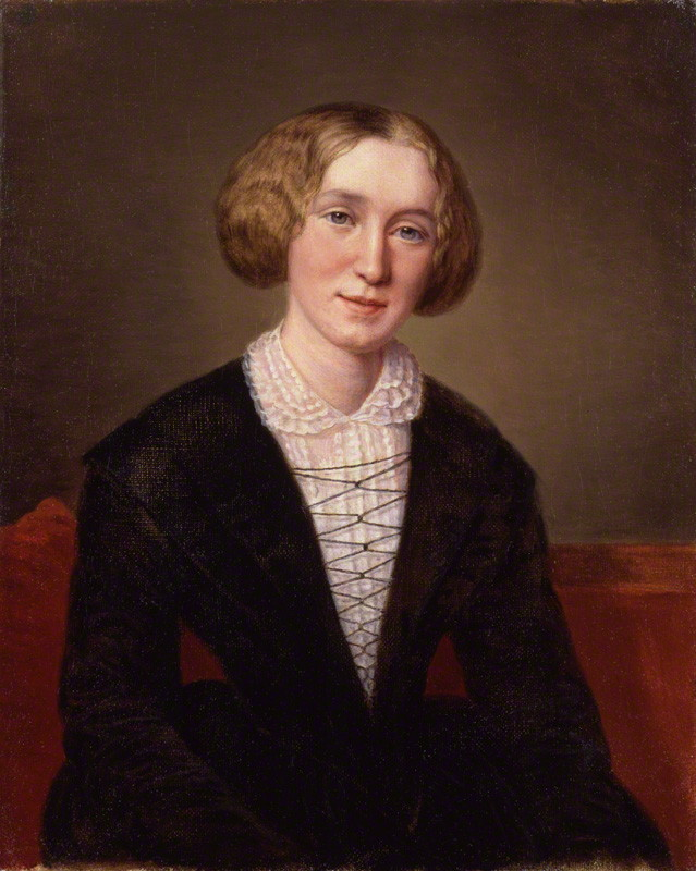 George Eliot Mary Ann Evans Darwin Correspondence Project