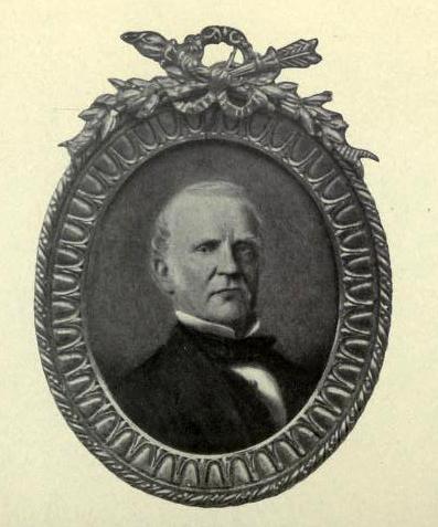 Edward Lumb in 1862
