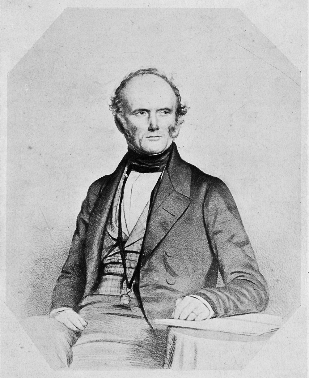 Charles Lyell