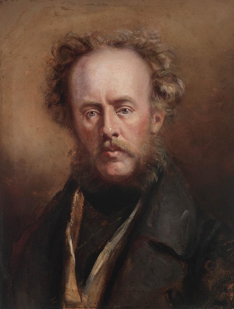 Conrad Martens