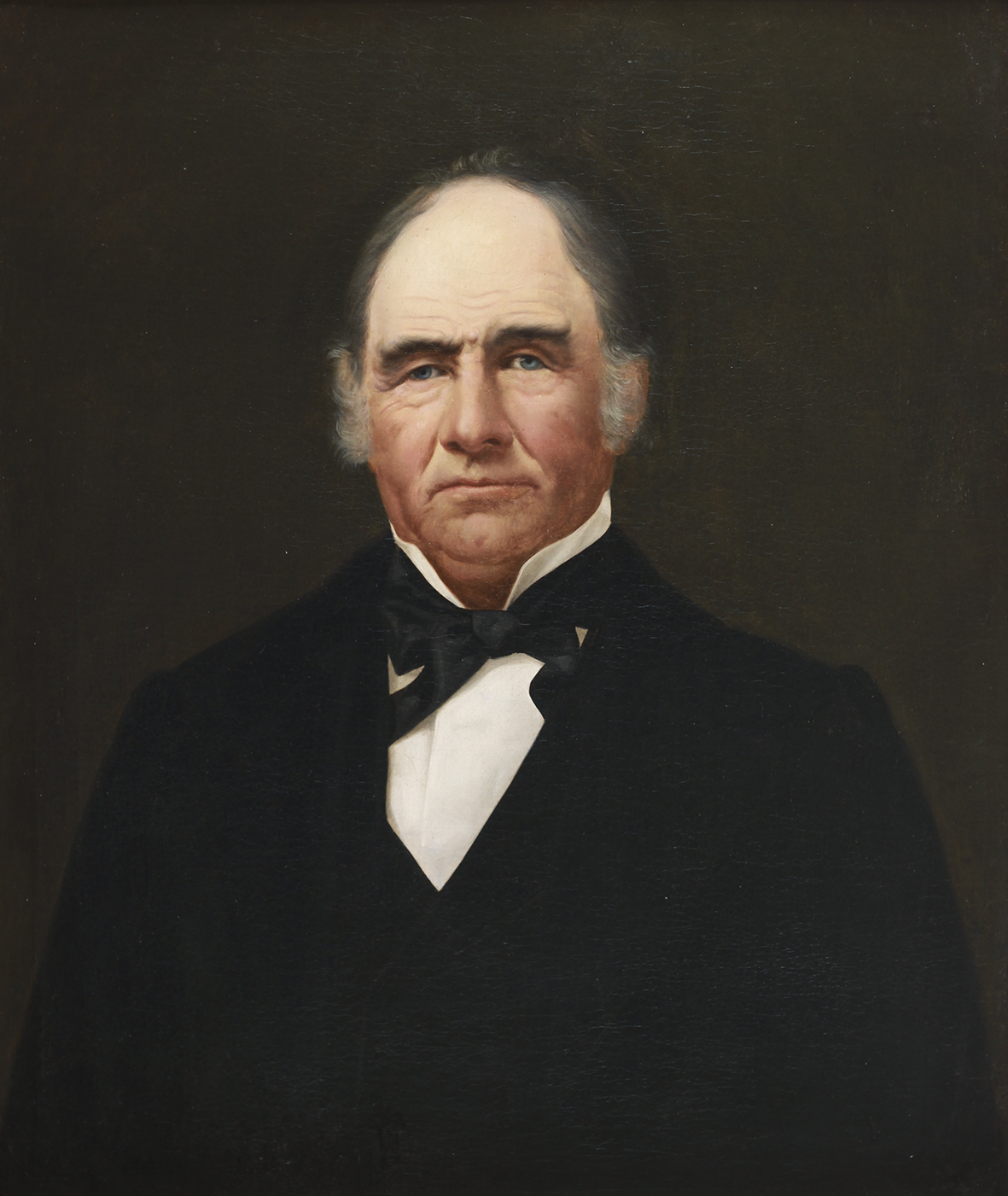 George Keen
