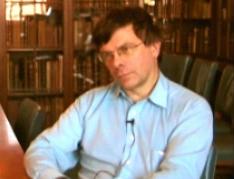 Simon Conway Morris