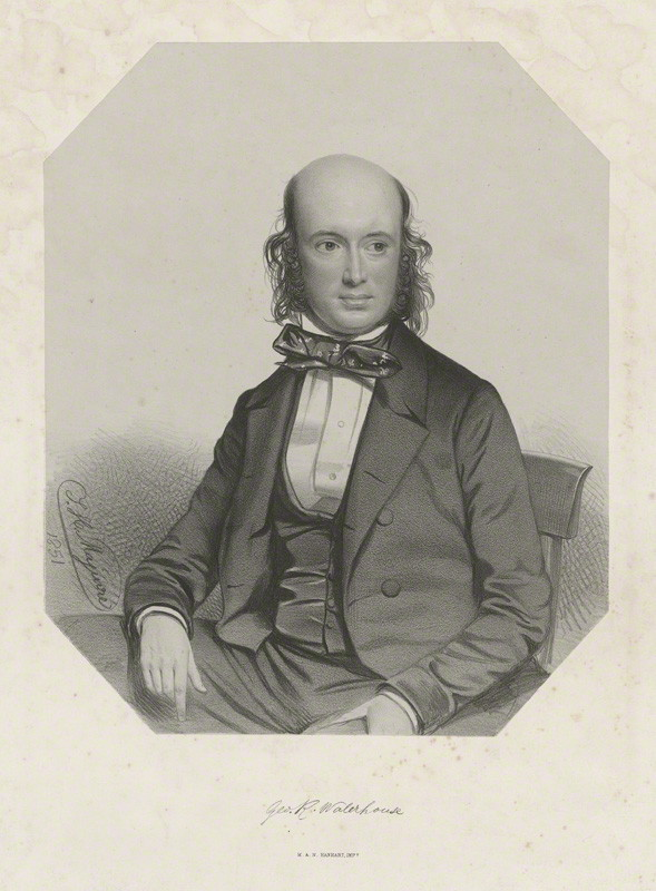 George Robert Waterhouse