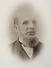 Charles Harrison Blackley