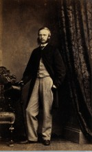 Sir James Crichton Browne