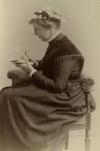 Jane Loring Gray