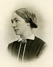 Henrietta Anne Huxley