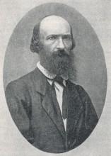 Johann Friedrich Theodor (Fritz) Müller
