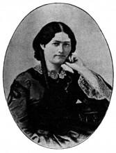 Clémence Royer