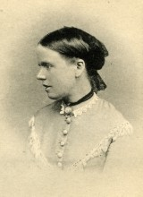 Frances Julia (Snow) Wedgwood