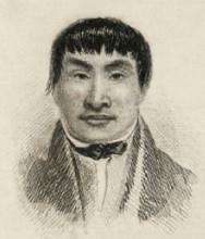 York Minster in 1832